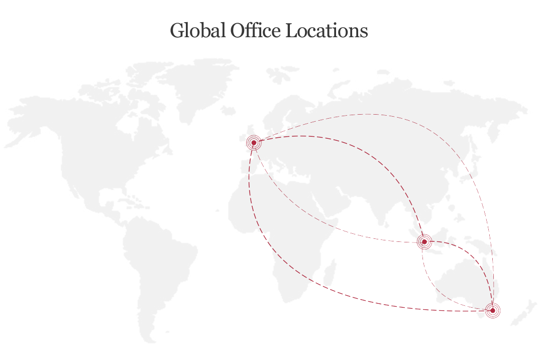 Global Offices